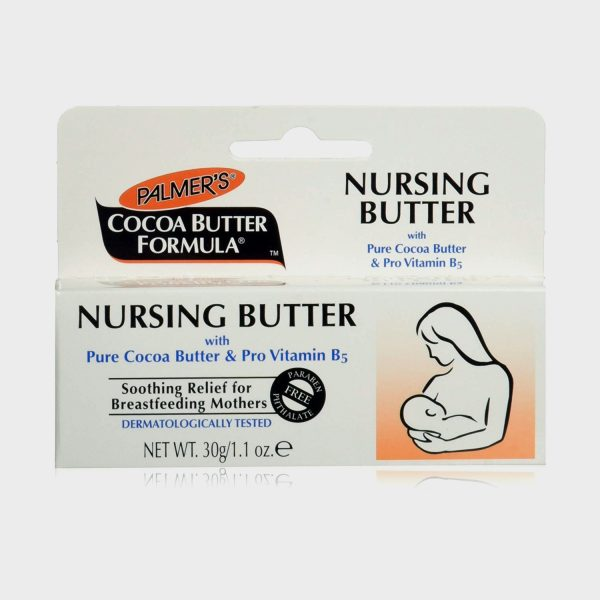 Palmers Cocoa Butter Formula Nursing Butter 30 gm