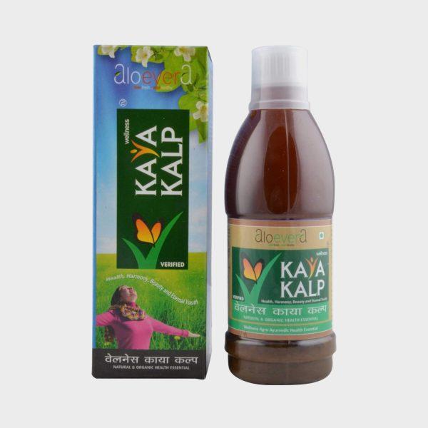 Wellness Agro Kaya Kalp Men and Women