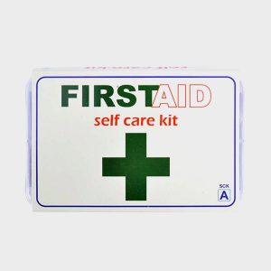 Jilichem SCK-A First Aid Kit (Home, Vehicle)
