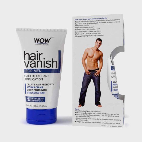 Wow Hair Vanish For Men