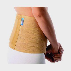 Vissco Magnetic Back Support