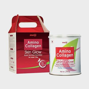 Meiji Amino Collagen Skin Glow