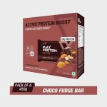 RiteBite Max Protein Professional (450 g, Choco Fudge)