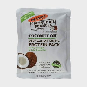 Palmers Coconut Oil Formula Deep Conditioning Protein Pack 60gm