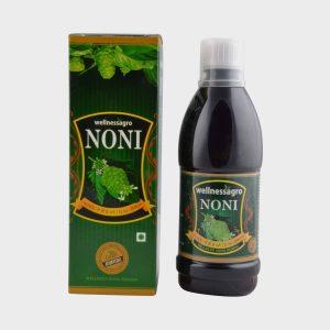 Wellness Agro Noni Juice With Ayurvedic Herbs
