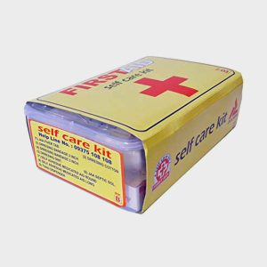 Jilichem SCK-B First Aid Kit (Home, Vehicle)