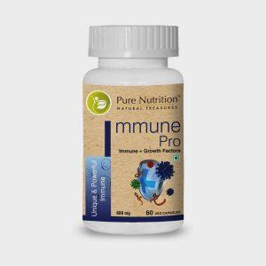 Pure Nutrition Immune Pro (Unique & Powerful Immune)