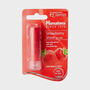 Himalaya Shine Lip Care Strawberry