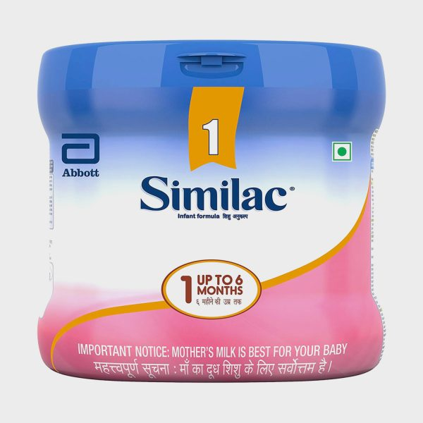 Similac Infant Formula Stage 1(0-6)months