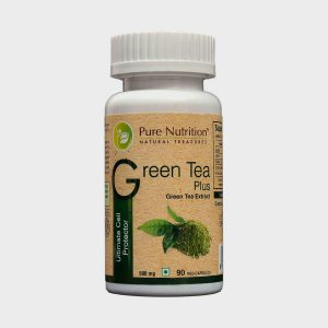 Pure Nutrition Green Tea Plus (Ultimate Cell Protector)