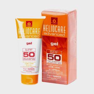 Heliocare Advanced SPF 50 Gel