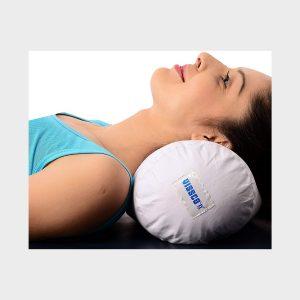 Vissco Cervical Pillow Round Soft