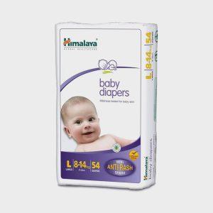 Himalaya Baby Diapers Large