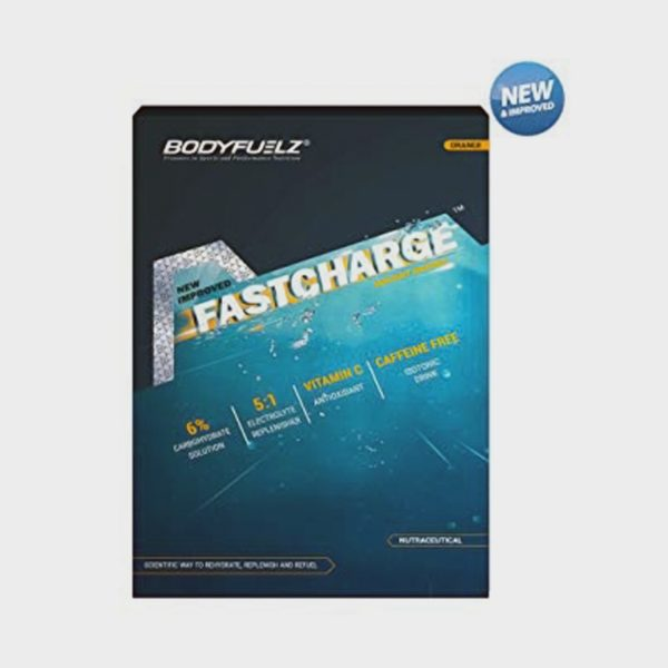 Bodyfuelz Fastcharge