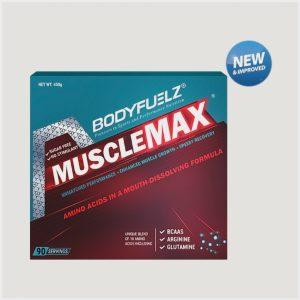 Bodyfuelz Musclemax