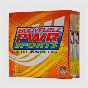 Bodyfuelz PWR Sports Mega Pack ( 30 X 6 g Sachets)