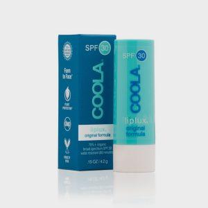 Coola Liplux SPF 30 Organic Lip Sunscreen