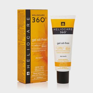Heliocare 360 Gel Oil Free Spf 50
