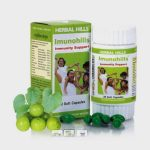 Herbal Hills Immuno Hills Kit 1