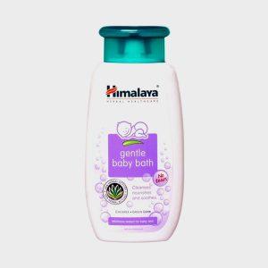 Himalaya Gentle Baby Bath 200ml