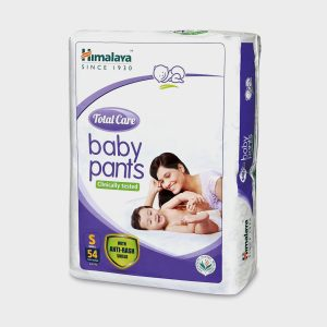 Himalaya Total Care Baby Pants Diapers Small