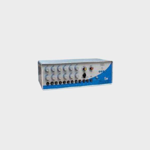 MIC Digital Slimmer 24 pads / 16 pads