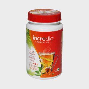 Incredio ReFresh Tea 150g Honey Lemon