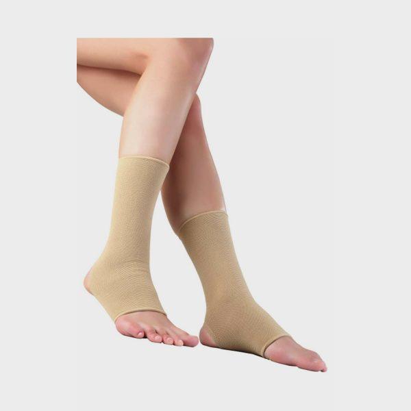 Flamingo Premium Anklet - L