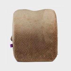 Viaggi Memory Foam Lumbar Pillow