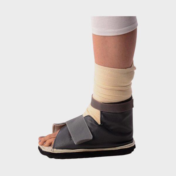 Vissco Cast Shoes New Type