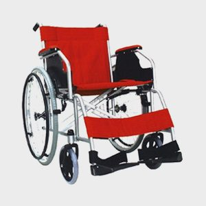 Karma Basic Wheel Chair Briz 1 F24