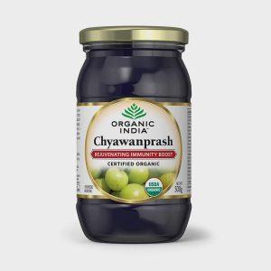Organic India Chywanprash 500gm