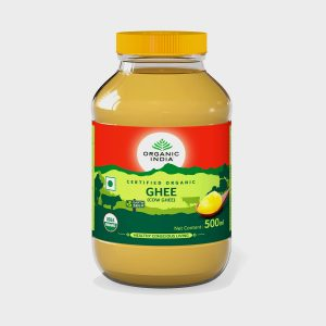Organic India Desi Ghee 500ml