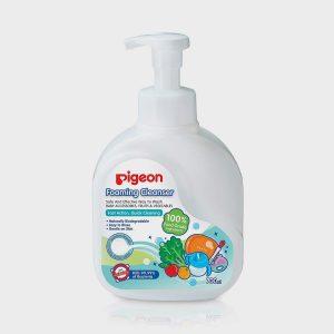 Pigeon Liquid Cleanser Foam Type