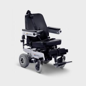 Ostrich Mobility Tetra-EX Electric Wheelchair