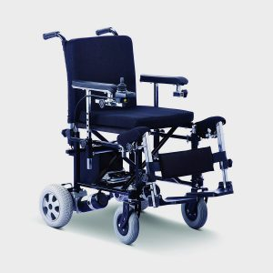 Ostrich Mobility Verve-FX Electric Wheelchair