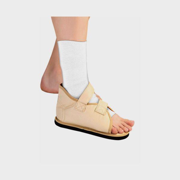 Flamingo Cast Shoe