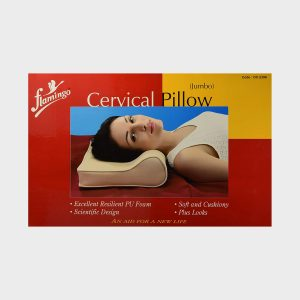 Flamingo Cervical Pillow Regular