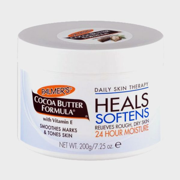 Palmers Cocoa Butter Formula Jar 100gm