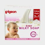 Pigeon Baby Milky Soap 75 Gm