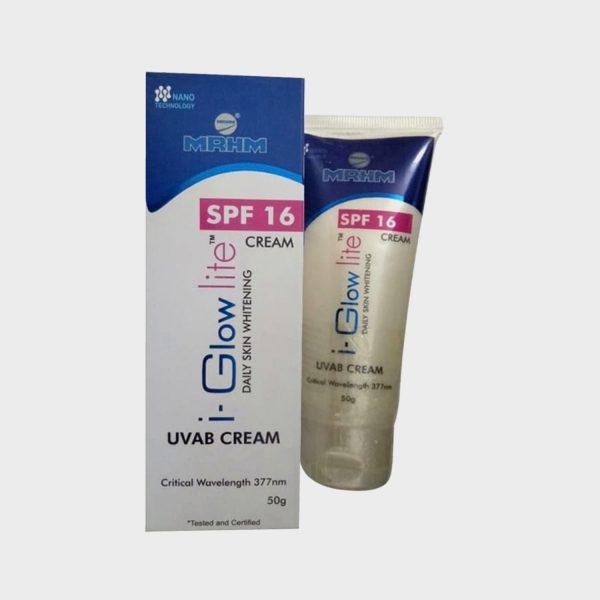 MRHM I Glowlite SPF 16 Cream