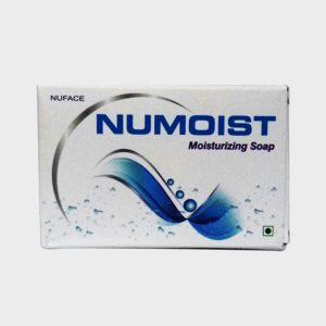 Numoist Moisturizing Soap