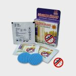 Sterling Hannox Mosquito Repellent Patch