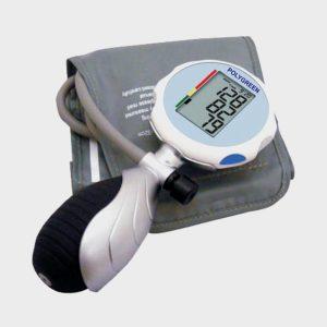 Sterling Polygreen Semi Auto BP Monitor