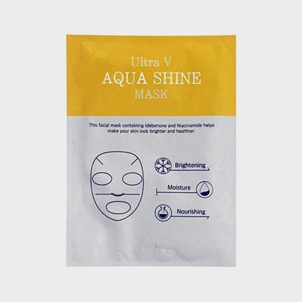 ultra v aqua shine mask online