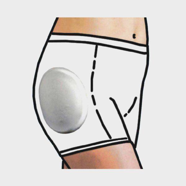 Vissco Active Hip Protect