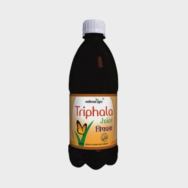Wellness Agro Triphala Juice 1000ml