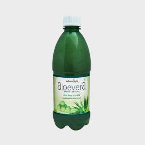 Wellness Agro Aloe Amla Mixed Juice(Sugarless) 1000ml