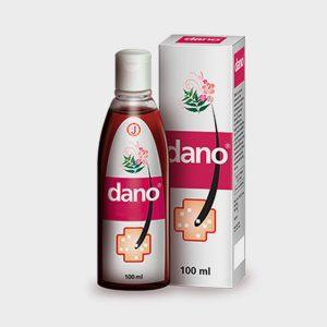 JRK Dano Anti Dandruff Oil-Itching Scalp