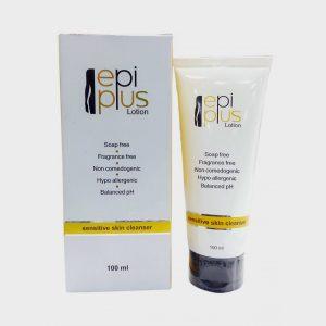Ethinext Epi Plus Lotion Sensitive Skin Cleanser